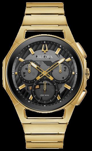 97A144 男士 Curv 系列腕錶