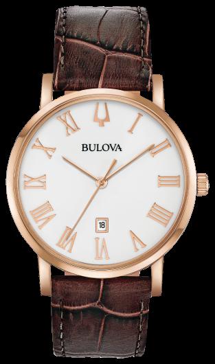 97B184 男士 Classic 系列腕表