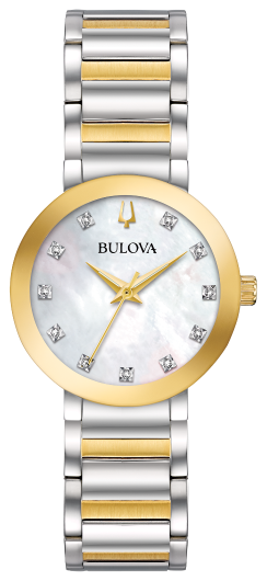 98P180 女士 Futuro 系列钻石腕表