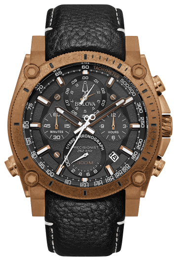 97B188 Men's Precisionist Watch