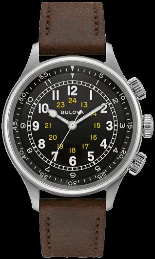 96A245 Men's Classic Watch