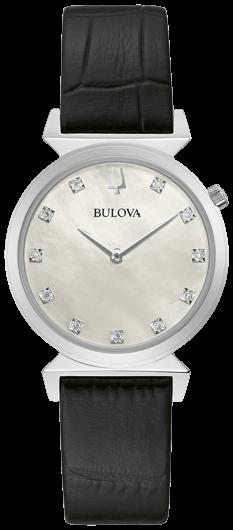 96P210 Women's Classic Watch