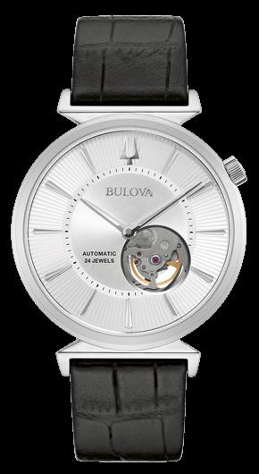 96A240 Men's Classic Watch