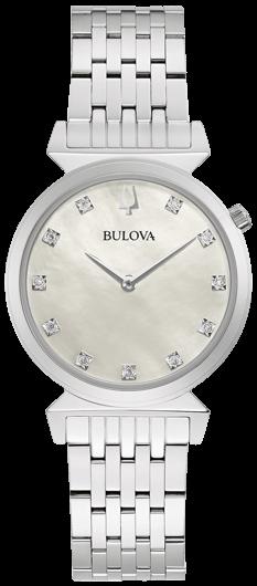 96P216 Women's Classic Watch