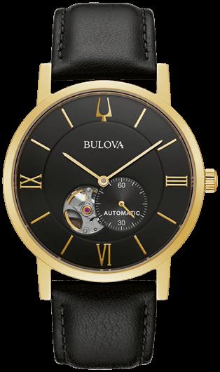 97A154 Men's Classic Watch