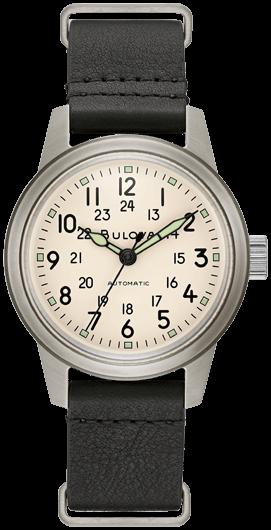 96A246 Men's Classic Watch