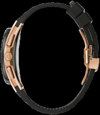 98A185 Men's Curv Chronograph Watch