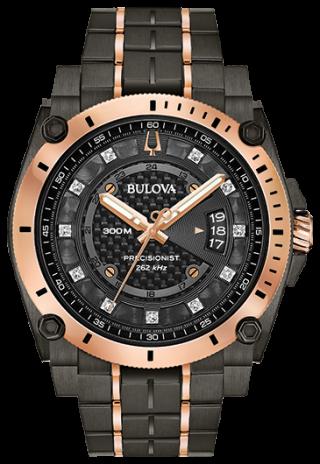 98D149 Men's Precisionist Chronograph Watch