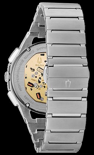 96A205 男士 Curv 系列計時碼錶