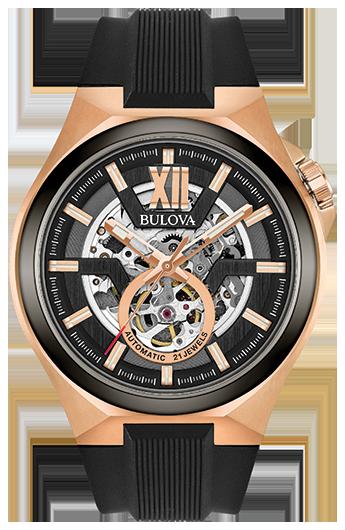 98A177 男士 Classic Automatic 系列腕表
