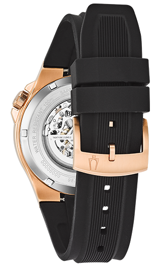 98A177 Men's Classic Automatic Watch