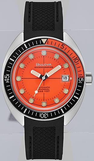 96B350 Men's Archive Series Watch