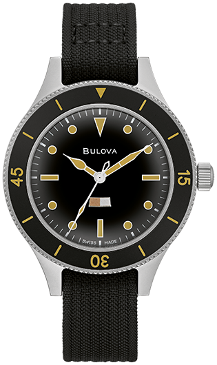98A265 Men's Archive Series Watch