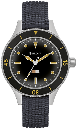 98A266 Men's Archive Series Watch