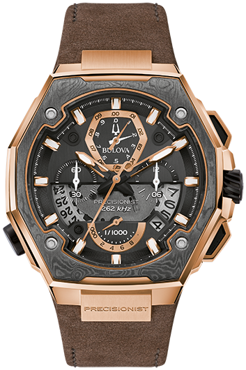 98B356 Men's Precisionist X Special Edition Watch